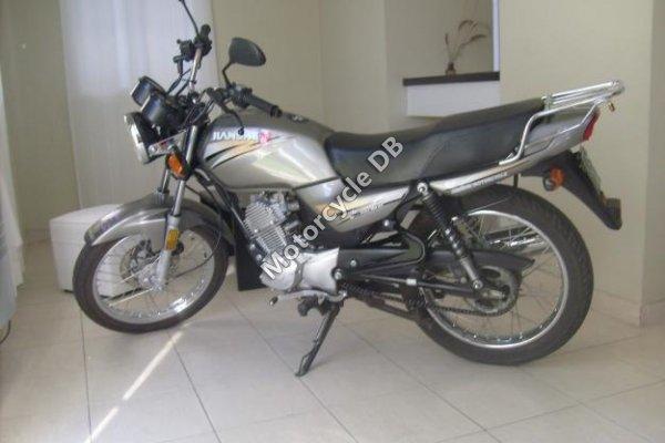 Jianshe JS125T-C 2008 17084