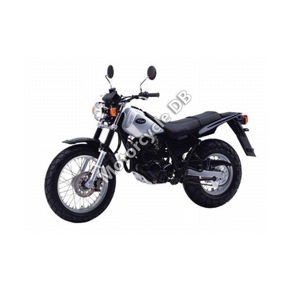 Yamaha TW 125 2003 19017