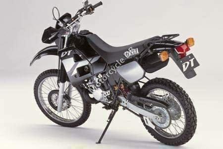 Yamaha DT 125 R 2001 1534