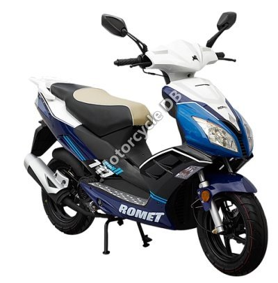 Alfer VR2000 Supermotard 2009 15082 Thumb