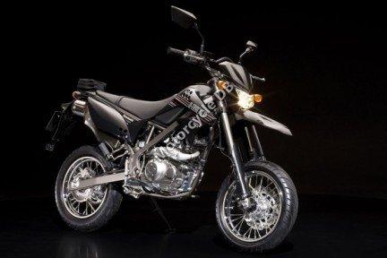 Kawasaki KLX 125D 2010 17130