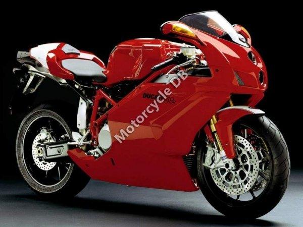 Ducati 749 R 2004 1185