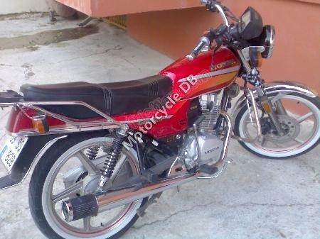 Honda CGL 125 2004 6826