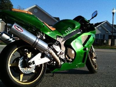 Honda RVT 1000 R / RC 51 2002 9411