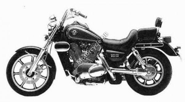Kawasaki VN 1500 1993 11229