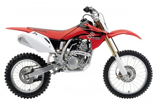 Honda CRF150R Expert 2012 22541