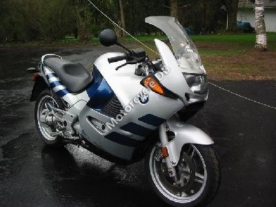 BMW K 1200 RS 1999 13282 Thumb
