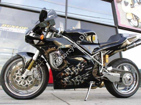 Ducati 996 R 2001 13414