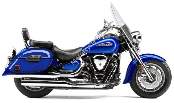 Yamaha Road Star Silverado S 2013 22989