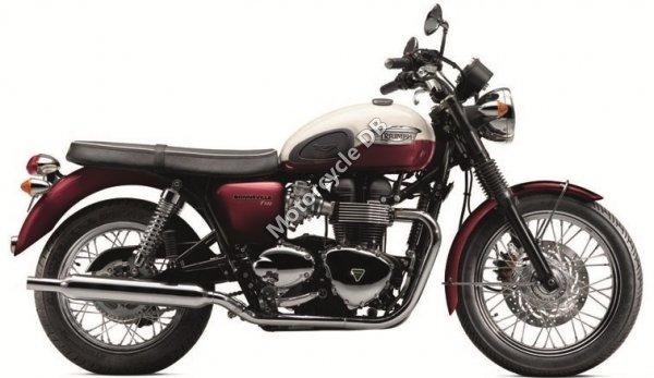 Triumph Bonneville T100 2013 23036