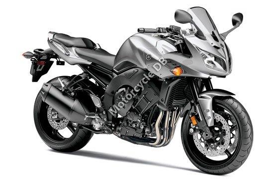 Yamaha FZ1 2011 4655