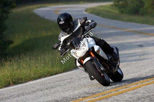Kawasaki Z1000 2008 2555