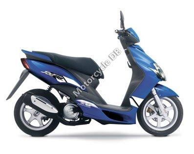 Yamaha Jog RR 2007 6804