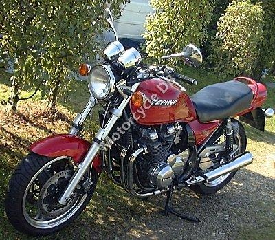 Kawasaki Zephyr 750 1995 10299