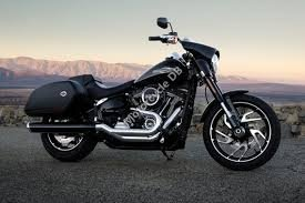 Harley-Davidson Sport Glide 2018 24485