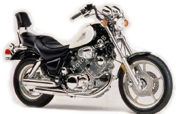 Yamaha XV 1100 Virago 1993 4067