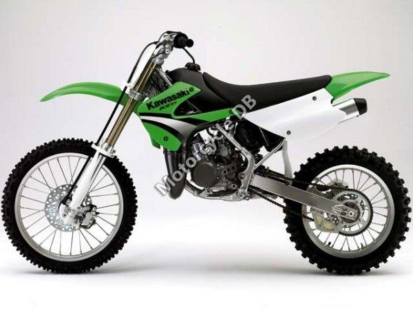 Kawasaki KX 100 2005 12706