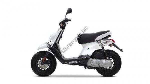 Yamaha BWs Naked 50 2014 23861