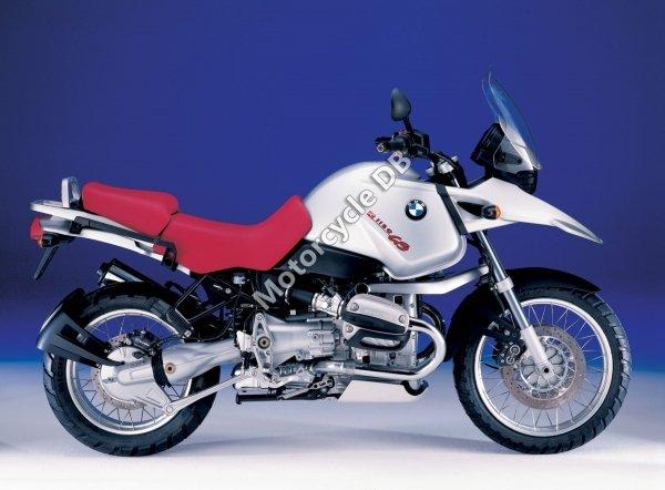 BMW R 1150 GS 2000 6029