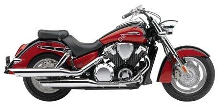 Honda VTX 1800 R 2007 5595