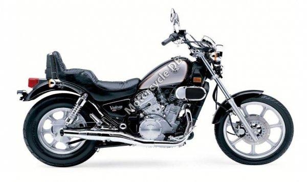 Kawasaki Vulcan 750 2005 5747