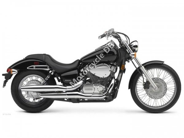 Honda Shadow Spirit 2007 17471