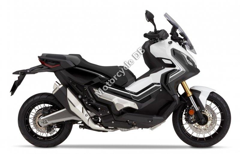 Honda X-Adv 2018 29379