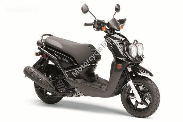Yamaha Zuma 125 2014 23757