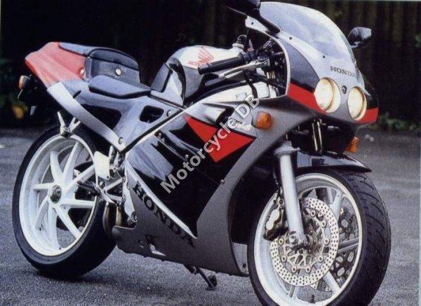 Honda VFR 400 R 1992 16053