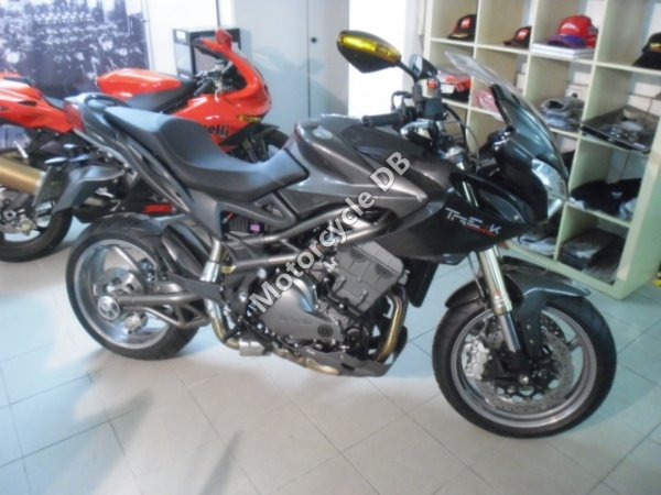 Benelli Tre-K 1130 K 2011 14208