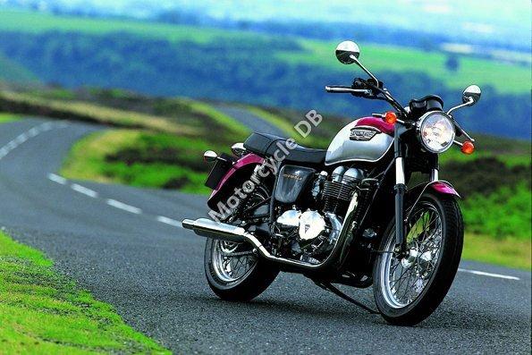 Triumph Bonneville 2001 5999