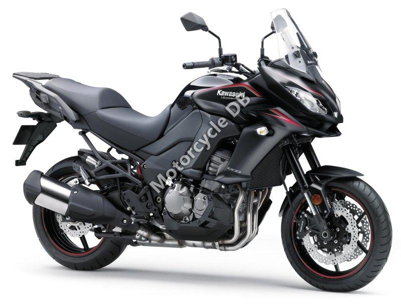 Kawasaki Versys 1000 2018 29252