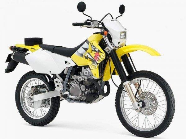 Suzuki DR-Z 400 S 2003 1454