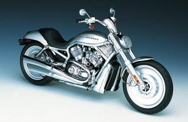 Harley-Davidson VRSCA V-Rod 2002 16065