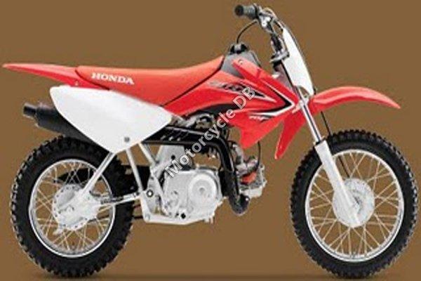 Honda CRF70F 2011 14198
