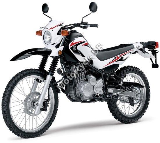 Yamaha XT250 2010 4508