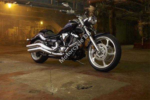 Yamaha Star Raider SCL 2013 22983