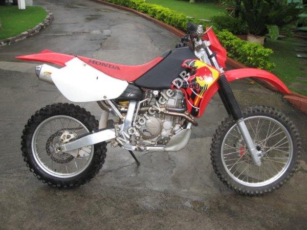 Honda XR 650 R 2004 15862