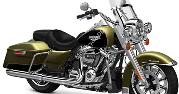 Harley-Davidson Road King Classic 2018 24501