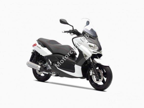 Yamaha X-Max 125 2011 10560