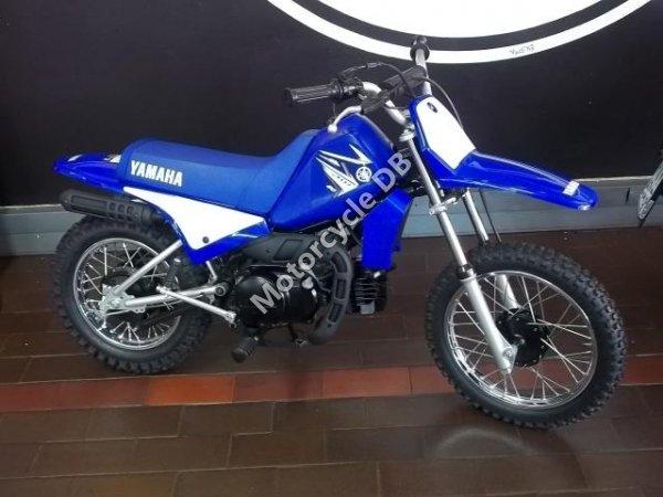 Yamaha PW80 2011 8031