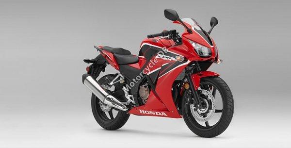 Honda CBR300R 2018 24446