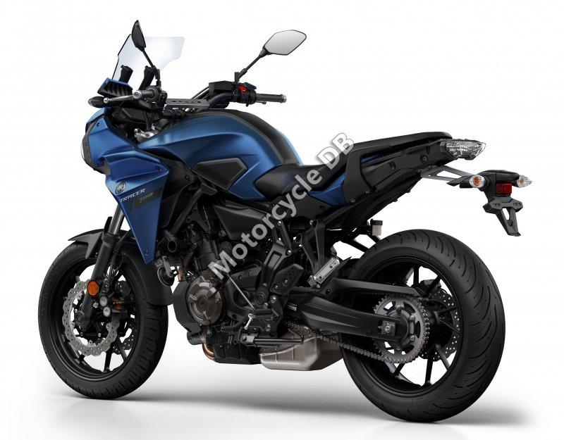 Yamaha Tracer 700 2017 26140