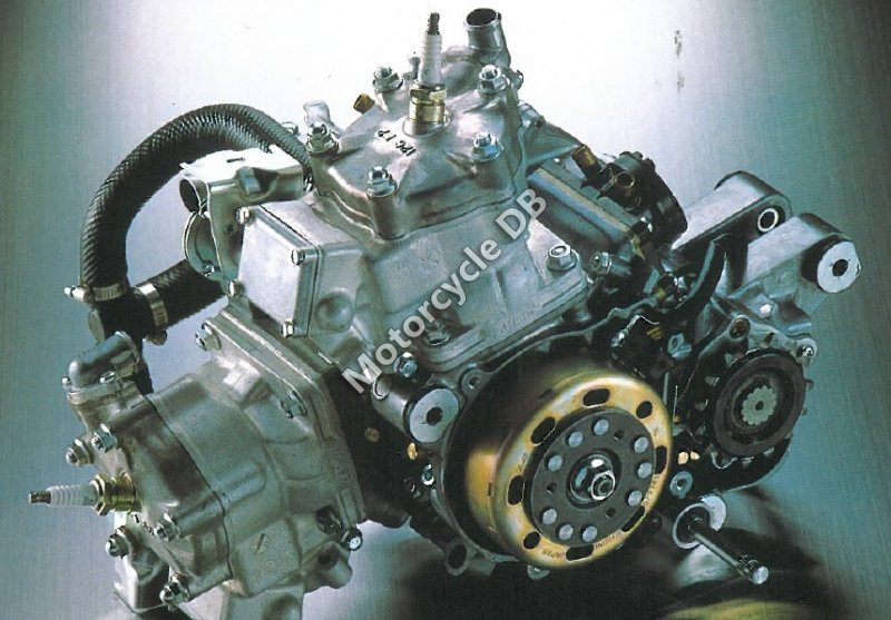 Suzuki RGV 250 1993 28203