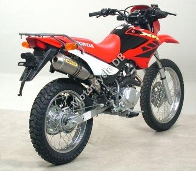 Honda XR 125 L 2006 6856