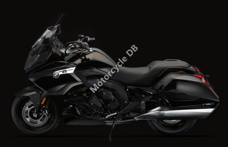 BMW K 1600 B 2018 32513