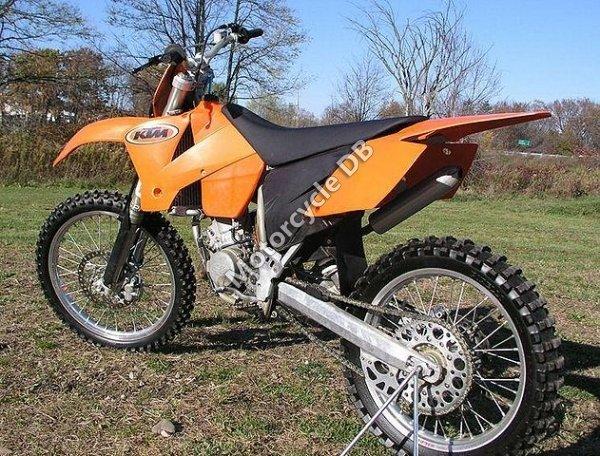 KTM 125 SX 2004 7088