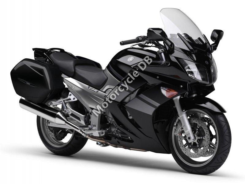 Yamaha FJR1300A 2008 32952