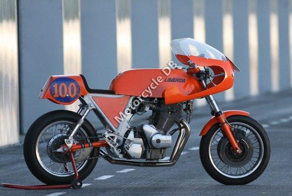 Laverda 600 SFC 1989 8055