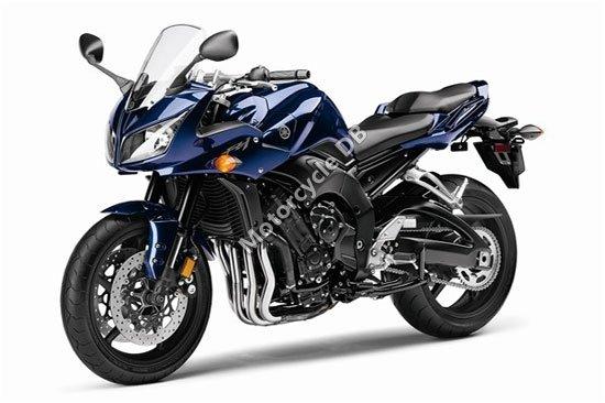 Yamaha FZ1 2009 3787